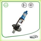 헤드라이트 H1 12V 노란 할로겐 안개 램프 또는 빛