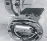 Máquina de costura de couro da base do cilindro