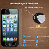 iPhoneのための反青い緩和されたガラススクリーンの保護装置6 6s