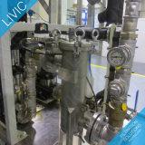Applicazione dell'acqua di mare del filtro a sacco di Bfs