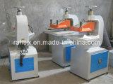 Máquina de perforación del bolso de la maneta del manual hidráulico (BX-10T)