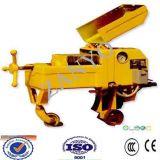Передвижное портативное разъединение, Масл-Вода, машина очистителя масла Solid-Liquid