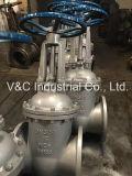 鋳造物鋼鉄OS& Yゲート弁