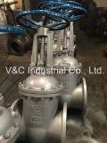 Válvula de porta do aço de molde OS& Y