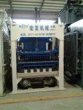 Конкретная полая машина кирпича блока с ISO Ce