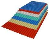 Belüftung-Dach-Blatt-Strangpresßling-Zeile