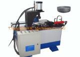 Do estiramento de aço da tampa do tanque de água do compressor de ar de Automic máquina hidráulica
