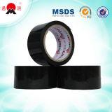ブラックリストの結合の付着力の布のGafferテープ