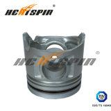 Pistone del motore di Isuzu 4jg2t con Alfin e la galleria di olio (OEM: 8-97086-449-0/8-97176-622-0/8-97176-6230) per una garanzia di anno