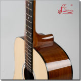 Guitarra Dreadnought 41 pulgadas Folk Guitarra acústica (AF48)