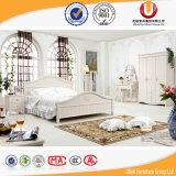 집 또는 호텔 사용 (UL-FT301B)를 위한 빨간색 특대 편리한 침대를 가진 2016 새로운 Styel 가죽