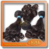Nuovo Weave Fumi Hair del brasiliano per le donne di colore