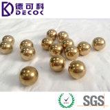 bola pura de los granos del cobre del sólido 99.99% de 12m m 0.5m m 2m m