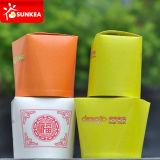 Tazón de fuente de alimento de papel de Ramen disponible para llevar