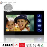 7 Inches Villa Video Doorbell Intercom Video Door Phone