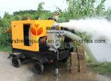 ディーゼル自己の起爆剤の水ポンプの潅漑ポンプ(ZW)