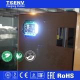 Fabrik-Zubehör-elektrostatischer Luft-Reinigungsapparat-Luftfilter mit Noten-Geschäfts-Panel (ZL)