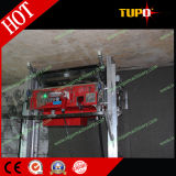 Máquina del yeso del aerosol del cemento del mortero de la pared para la construcción