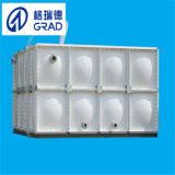 De Tank van het Drinkwater GRP & FRP van Grad van Hoge Prestaties