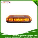 3W Half Size LED Warning Light Bars