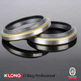 Sealing를 위한 고무 Seal Manufacturer NBR Colorful Orings