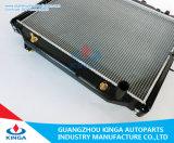 Auto di alluminio Radiator per Toyota Landcruiser 98-02 Fzj100 a