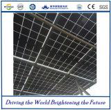 Licht-Overbrengt ZonneModules mne-Bt050nt1 voor PV Deuren en Vensters