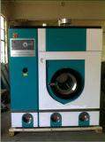 Perchloroethylene de Machine van het Chemisch reinigen voor de Winkel & het Hotel van de Wasserij