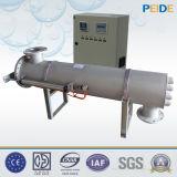 2016熱い販売の空気のきれいなアクアリウム紫外線水滅菌装置
