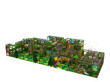 Спортивная площадка новой цены по прейскуранту завода-изготовителя безопасная коммерчески используемая крытая для детей
