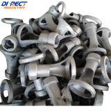 精密ステンレス鋼の鋳造の部品のための鋳造によって失われるワックスの鋳造