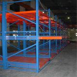 Racking industrial do suporte do molde do armazenamento do armazém