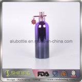 Горячее надувательство сделанное в косметиках бутылки вакуума Китая