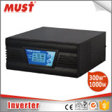 Reine Sinus-Welle 230VAC 50Hz des Inverter-600W 12VDC