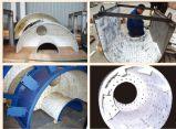 Conduttura d'acciaio rivestita di ceramica Anti-Abrasiva durevole