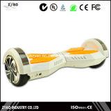 Las 2 ruedas más nuevas accionaron la vespa eléctrica de deriva elegante de la marca de fábrica de la rueda de la negreta dos del balance del uno mismo del Unicycle