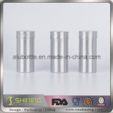 Alumínio para vasilhas do açúcar do café do chá