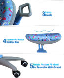 Fachkundige Hauptmöbel scherzen Stuhl-Plastik