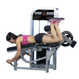 足カールまたは拡張(PF-1007)のための体操装置