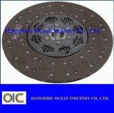 Disque d'embrayage de DAF 1862445031/1878027231
