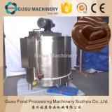 ISO9001長命の商業お菓子屋チョコレートバッファタンク