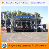Stage en aluminium Truss pour Stasge Performance Show (CS40)
