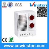 전자 Hygrothermostat/온도 및 습도 관제사 (ETF 012)