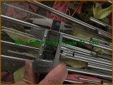 Barra redonda del acero inoxidable de la buena calidad con precio bajo