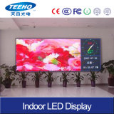 Casting Aluminum Cabinet P5mm Indoor LED Display Screen sterben für Sale