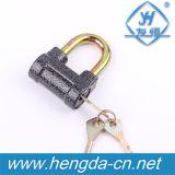 Yh9156 a buon mercato Padlocks con la chiave della m/c con 3 tasti