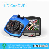 170 камера Xy-209DVR автомобиля монитора стоянкы автомобилей автомобиля DVR ночного видения HD 1080P степени миниая