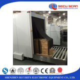 X Ray Security Screening Machine für Airport, Customs Pallet Goods