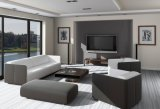 最も安いビニールの床タイルのビニールの木製の板の床