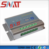 10A/20A/30A 12V/24V PWM Solar Charge Controller per Street Lamp
